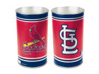 St. Louis Cardinals Wincraft Trashcan Home Office & School Supplies