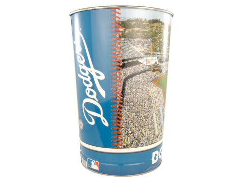 Los Angeles Dodgers Wincraft Trashcan