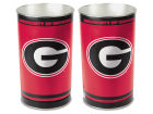 Georgia Bulldogs Wincraft Trashcan Home Office & School Supplies
