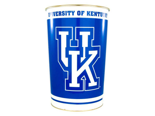 Kentucky Wildcats Wincraft Trashcan