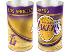 Los Angeles Lakers Wincraft Trashcan Home Office & School Supplies