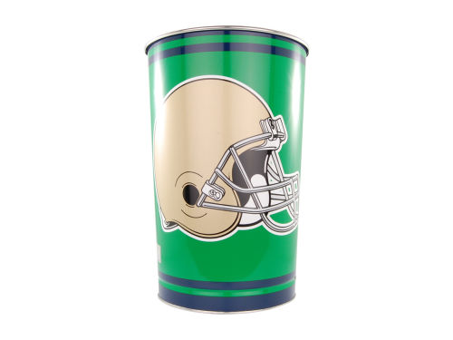 Notre Dame Fighting Irish Wincraft Trashcan