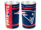 New England Patriots Wincraft Trashcan Home Office & School Supplies
