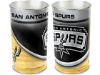 San Antonio Spurs Wincraft Trashcan Home Office & School Supplies