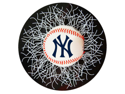 New York Yankees Rico Industries Shatter Ball