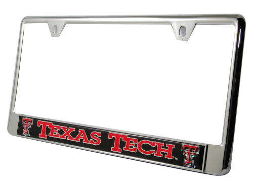Texas Tech Red Raiders Domed Frame Stockdale