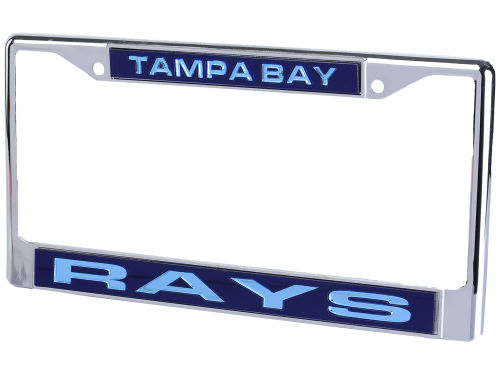 Tampa Bay Rays Rico Industries Laser Frame Rico