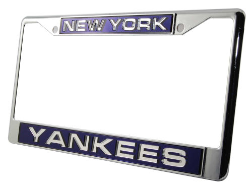 New York Yankees Rico Industries Laser Frame Rico