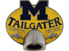 Michigan Wolverines Tailgater Hitchcap Auto Accessories