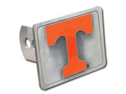 Tennessee Volunteers Rectangle Hitch Cover