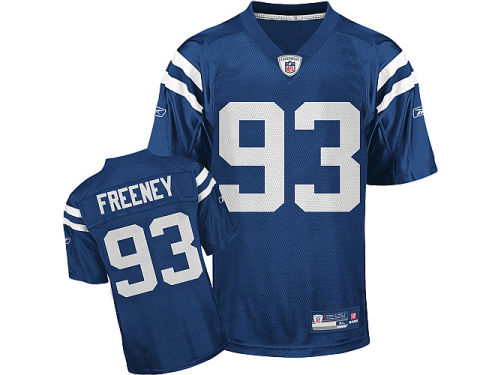 Indianapolis Colts Dwight Freeney Outerstuff NFL Replica Jersey