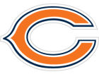 Chicago Bears 12in Car Magnet Auto Accessories