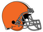 Cleveland Browns 12in Car Magnet Auto Accessories