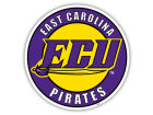 East Carolina Pirates 12in Car Magnet Auto Accessories