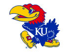 Kansas Jayhawks 12in Car Magnet Auto Accessories