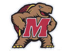 Maryland Terrapins 12in Car Magnet Auto Accessories