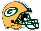Green Bay Packers 12in Car Magnet Auto Accessories