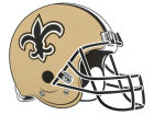 New Orleans Saints 12in Car Magnet Auto Accessories