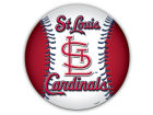 St. Louis Cardinals 8in Car Magnet Auto Accessories