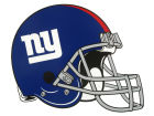 New York Giants 8in Car Magnet Auto Accessories