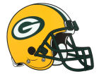Green Bay Packers 8in Car Magnet Auto Accessories