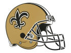 New Orleans Saints 8in Car Magnet Auto Accessories