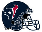 Houston Texans 8in Car Magnet Auto Accessories