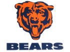 Chicago Bears Rico Industries Static Cling Decal Auto Accessories
