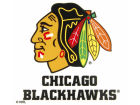 Chicago Blackhawks Rico Industries Static Cling Decal Auto Accessories