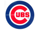 Chicago Cubs Rico Industries Static Cling Decal Auto Accessories