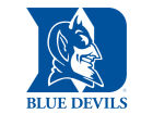Duke Blue Devils Rico Industries Static Cling Decal Auto Accessories