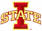 Iowa State Cyclones Rico Industries Static Cling Decal Auto Accessories