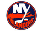 New York Islanders Rico Industries Static Cling Decal Auto Accessories