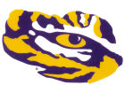 LSU Tigers Rico Industries Static Cling Decal Auto Accessories