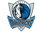 Dallas Mavericks Rico Industries Static Cling Decal Auto Accessories