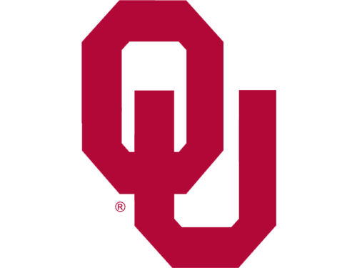 Oklahoma Sooners Rico Industries Static Cling Decal