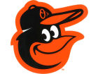 Baltimore Orioles Rico Industries Static Cling Decal Auto Accessories