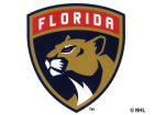 Florida Panthers Rico Industries Static Cling Decal Auto Accessories