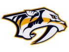 Nashville Predators Rico Industries Static Cling Decal Auto Accessories