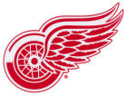 Detroit Red Wings Rico Industries Static Cling Decal Auto Accessories