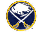 Buffalo Sabres Rico Industries Static Cling Decal Auto Accessories