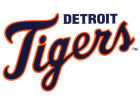 Detroit Tigers Rico Industries Static Cling Decal Auto Accessories