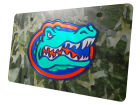 Florida Gators Camo Laser Tag Auto Accessories