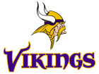 Minnesota Vikings Rico Industries Static Cling Decal Auto Accessories