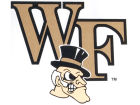 Wake Forest Demon Deacons Rico Industries Static Cling Decal Auto Accessories