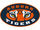 Auburn Tigers Vinyl Decal Auto Accessories