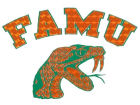 Florida A&M Rattlers Vinyl Decal Auto Accessories