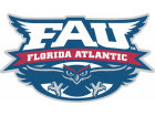 Florida Atlantic Owls Vinyl Decal Auto Accessories