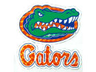 Florida Gators Vinyl Decal Auto Accessories