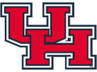 Houston Cougars Vinyl Decal Auto Accessories